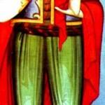 Ο άγιος νεομάρτυς Αθανάσιος ο Κουλακιώτης