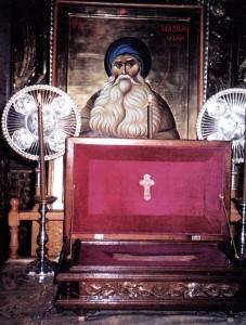 Ανακομιδή και μετακομιδή λειψάνων Αγίου Μαξίμου του Βατοπαιδινού (μέρος 7ο)