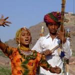 Ινδία – Νεπάλ – Θιβέτ