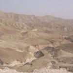 Η ερημοποίηση της γης