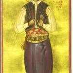 Ο Άγιος Νεομάρτυς Γεώργιος ο Κύπριος