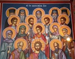 Ο Άγιος Νεομάρτυς Ιωάννης ο Ναύκληρος