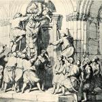 Ο Άγιος Νεομάρτυς και Ιερομάρτυς Γρηγόριος ο Ε' Πατριάρχης Κωνσταντινουπόλεως