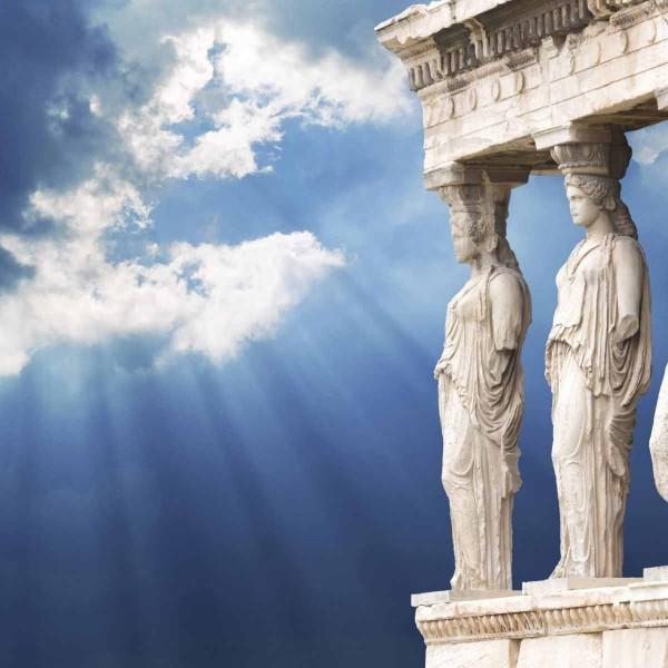 «Οι Έλληνες θα έχουν κάποια λέξη γι αυτό»