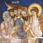 Οι έννοιες «αγιότητα» και «άγιος»
