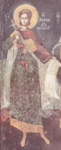 Ο Άγιος Νεομάρτυς Ιωάννης ο εξ Ιωαννίνων