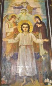 Ο Άγιος Νεομάρτυς Ιωάννης ο Χρυσοχόος