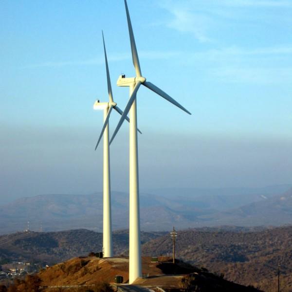 Ενεργειακή επάρκεια και αειφόρος ανάπτυξη