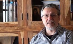 Χρήστος Τσιαμούλης – Συνέντευξη για την παραδοσιακή ελληνική μουσική