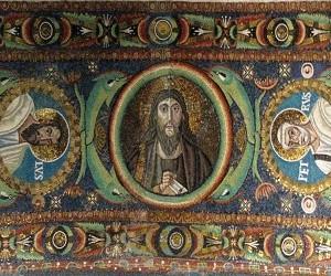Πέτρος και Παύλος: απόστολοι και μάρτυρες της Ευρώπης