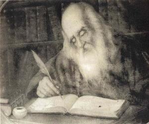 Η νοητική ισχύς και η πολυμάθεια του Αγίου Νικοδήμου