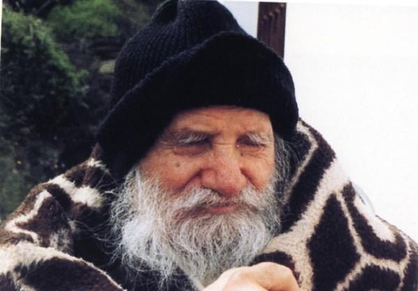 Γέροντας Πορφύριος, ο Άγιος της Ομόνοιας