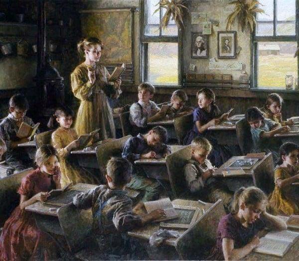 Η παιδεία ως σχέση προσώπων σήμερα
