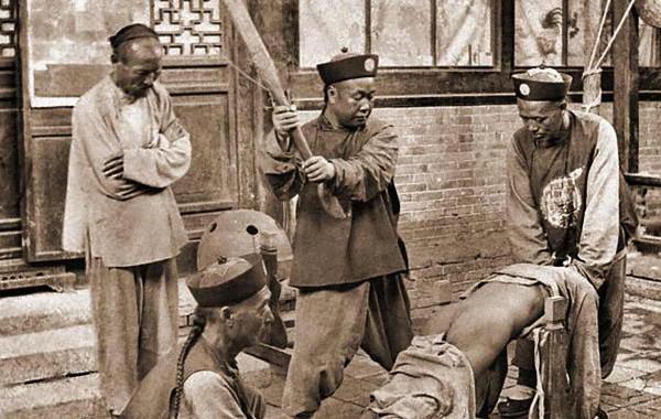 Μία ψυχαναλυτική και θεολογική προσέγγιση των βασανιστηρίων