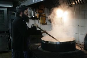 Μαγειριό