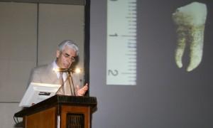 Ο καθηγητής Μανώλης Παπαγρηγοράκης μιλά για τον λοιμό των Αθηνών και την Μύρτιδα