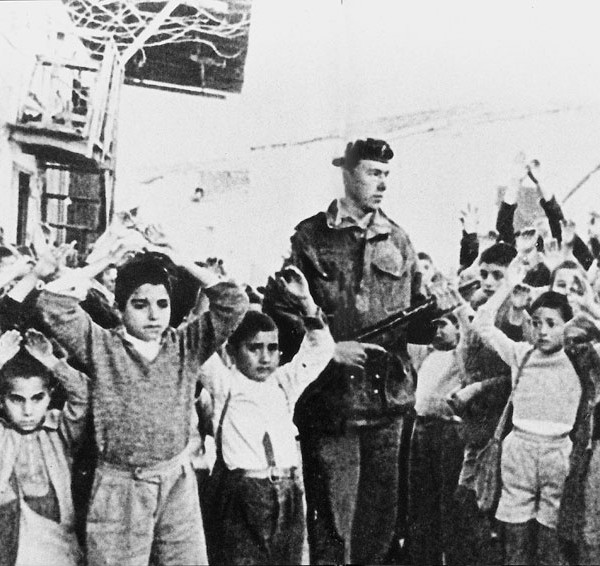 Κύπρος: Ο απελευθερωτικός αγώνας