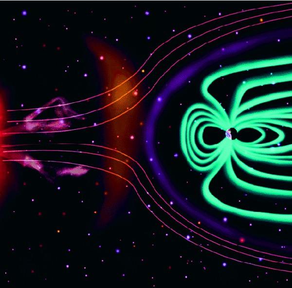 Ραδιενεργές δόσεις από την κοσμική ακτινοβολία