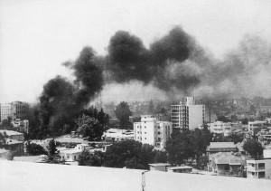 Κύπρος: Η τουρκική εισβολή