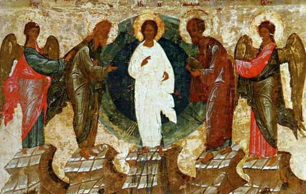 Η μεταμόρφωση του Χριστού και η σημασία της για μας
