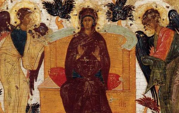Η αγιότητα της Θεοτόκου ως αιτία της μεταστάσεώς της