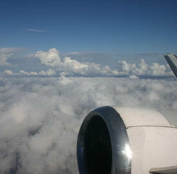 Νοσήματα και αεροπορικά ταξίδια
