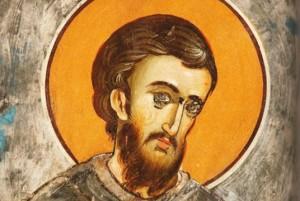Ο Οσιομάρτυς Μακάριος, μαθητής Αγίου Νήφωνος Πατριάρχου Κωνσταντινουπόλεως