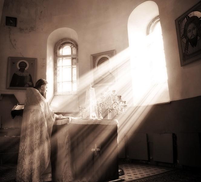 Η Αγιότητα στα Μυστήρια της Εκκλησίας | Πεμπτουσία