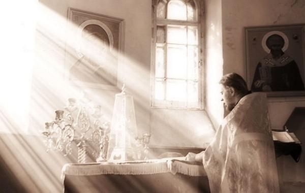 Η Αγιότητα στα Μυστήρια της Εκκλησίας
