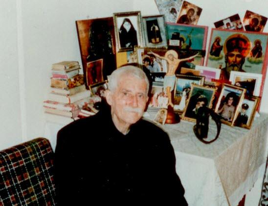 Μνήμη δικαίου»: Ο παππούς ο Παναγής από τη Λύση | Πεμπτουσία