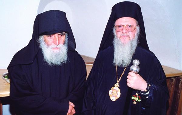 Έκθεση φωτογραφίας για τον Οικουμενικό Πατριάρχη Βαρθολομαίο