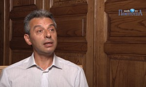 Ο καθηγητής Δημήτριος Τσομώκος μιλά για την οικονομική κρίση