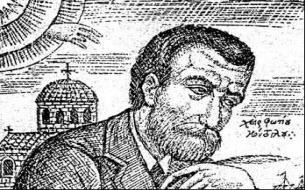 Αλέξανδρος Παπαδιαμάντης: ο συγγραφέας και οι ήρωές του