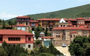 Το Μοναστήρι της Ορμύλιας