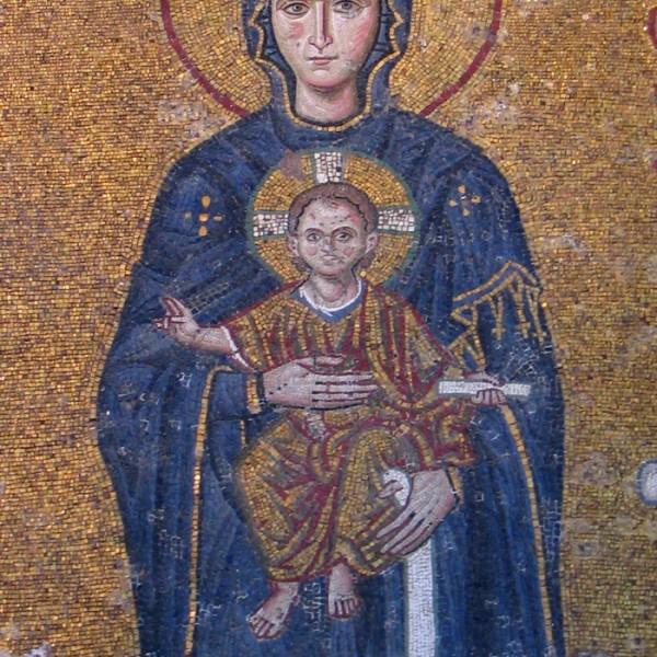 Οι απαρχές της χρήσης του τίτλου Θεοτόκος για την Παρθένο Μαρία