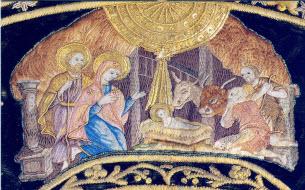 Η σωτηριολογική σημασία της ανθρωπίνης φύσεως του Χριστού