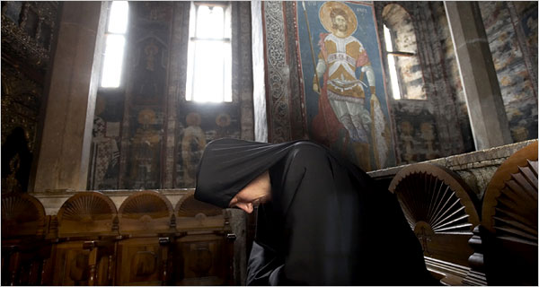 http://www.pemptousia.gr/wp-content/uploads/2011/12/a-monk-prays-in-the-decani-orthodox-monastery.jpg