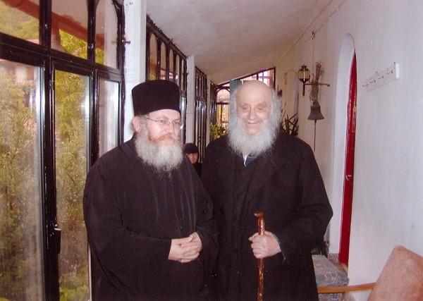 Ο μακάριος Γέρων Αμβρόσιος ο Αγιορείτης (21/12/1912 – 02/12/2006)
