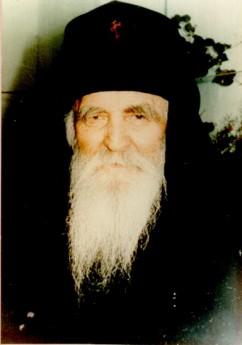 Ο Όσιος Γέροντας Φιλόθεος Ζερβάκος (+ 8 Μαΐου 1980)
