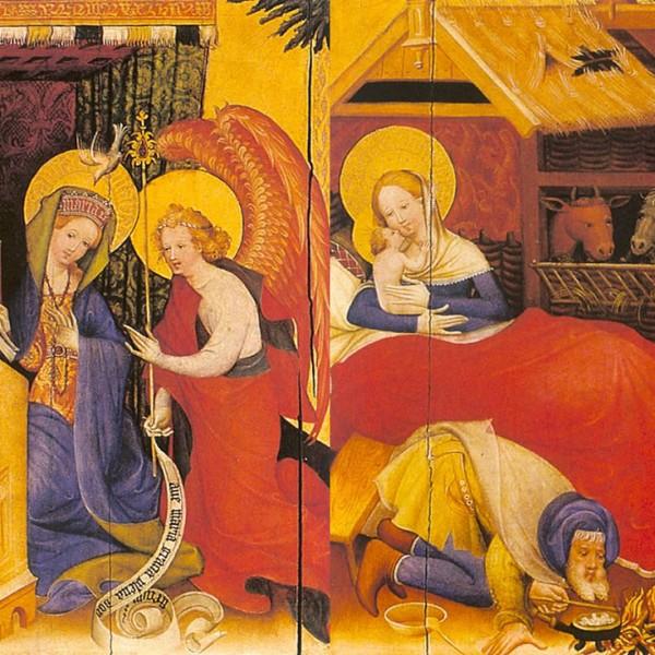 Ἡ Γέννηση τοῦ Χριστοῦ, τὸ Μέγα Μυστήριον