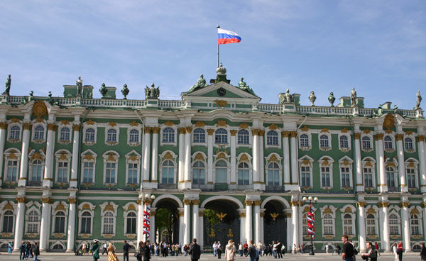 Ρωσικό Μουσείο Πετρούπολης
