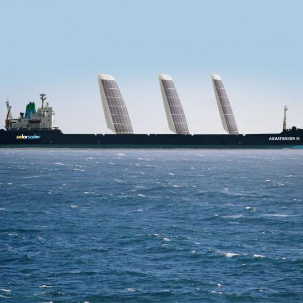 «Πράσινη» ναυτιλία