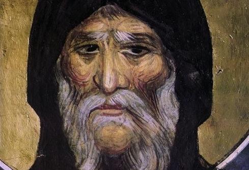 Ο Άγιος Αντώνιος και η αναχωρητική ζωή