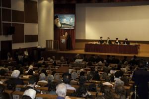 Συνέδριο: Ο Γέροντας Σωφρόνιος