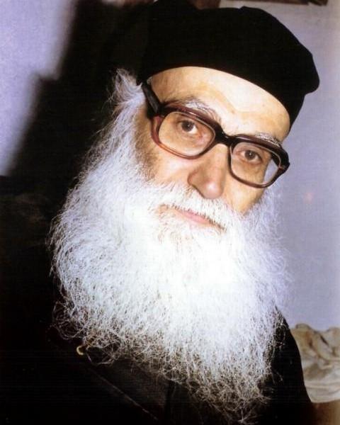 Στο Αγιολόγιο της Εκκλησίας από σήμερα ο Άγιος Εφραίμ Κατουνακιώτης