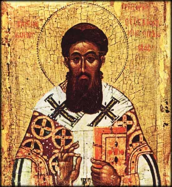Ο Άγιος Γρηγόριος ο Παλαμάς, ο Χριστιανισμός και το Ισλάμ