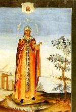Αγία Οσιομάρτυς Ευδοκία: η αγία της μεγάλης μετάνοιας... (μνήμη 1η Μαρτίου)