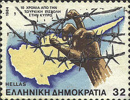 Ο Γέροντας Παΐσιος ο Αγιορείτης και η ελευθερία της Κύπρου