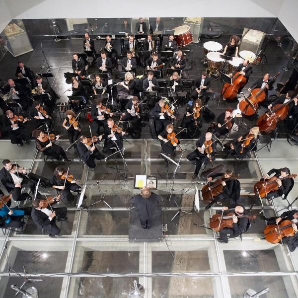 Μουσικά απογεύματα στο Μουσείο Ακρόπολης και Επίσημη Παρουσίαση του «Ευαγγελισμού»