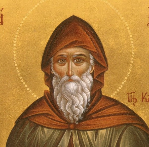 Η Μ. Τεσσαρακοστή και ο Άγιος Ιωάννης της Κλίμακος